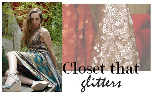 Show me your closet